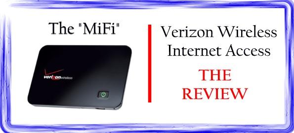 4G Verizon Wireless