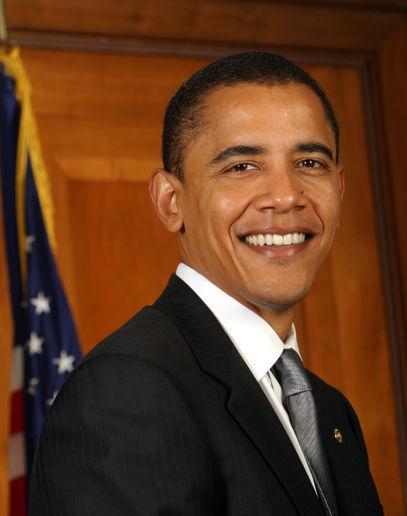 vote for black president