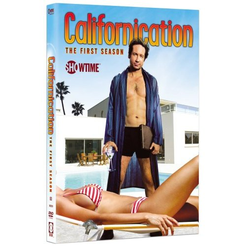 david duchovny on californication