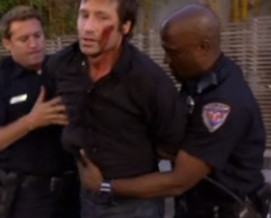 Californication Season 3 finale Review