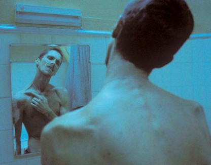 the machinist movie review