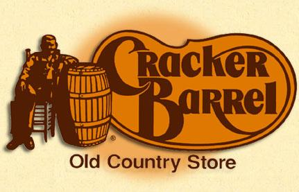cracker barrel restaurant fun review