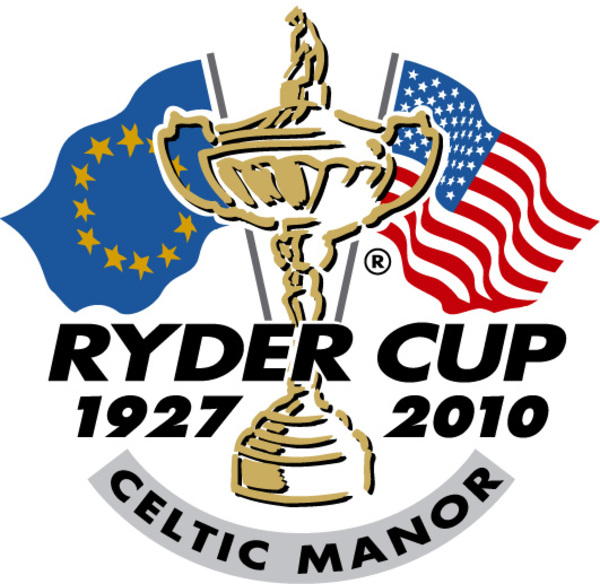 Europe Wins Ryder Cup 2010