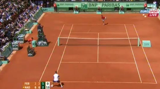 Watch the French Open TV Online