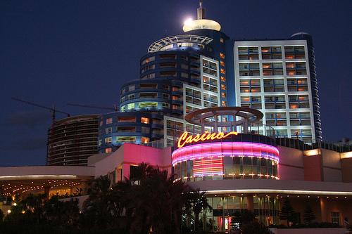 casino gambling in Punta Del Este Uruguay