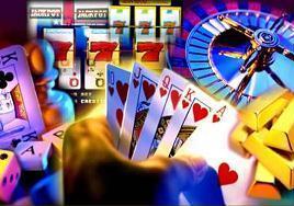 gamble in montevideo uruguay