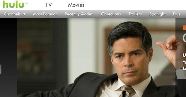 Hulu Online TV Review