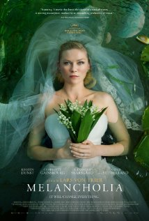 review of the movie Melancholia