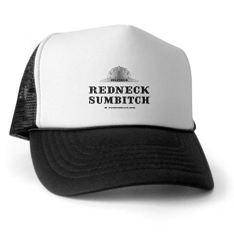 redneck sumbitch