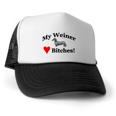 redneck: like my weiner