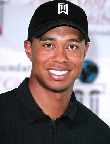Tiger Woods Masters News Conference