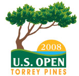 Torrey Pines, site of the U.S. Open 2008