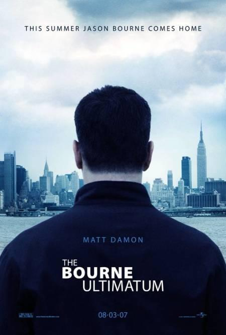 another bourne movie
