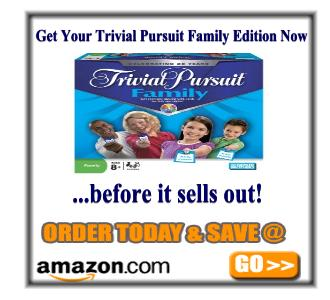 Buy Trivial Pursuit