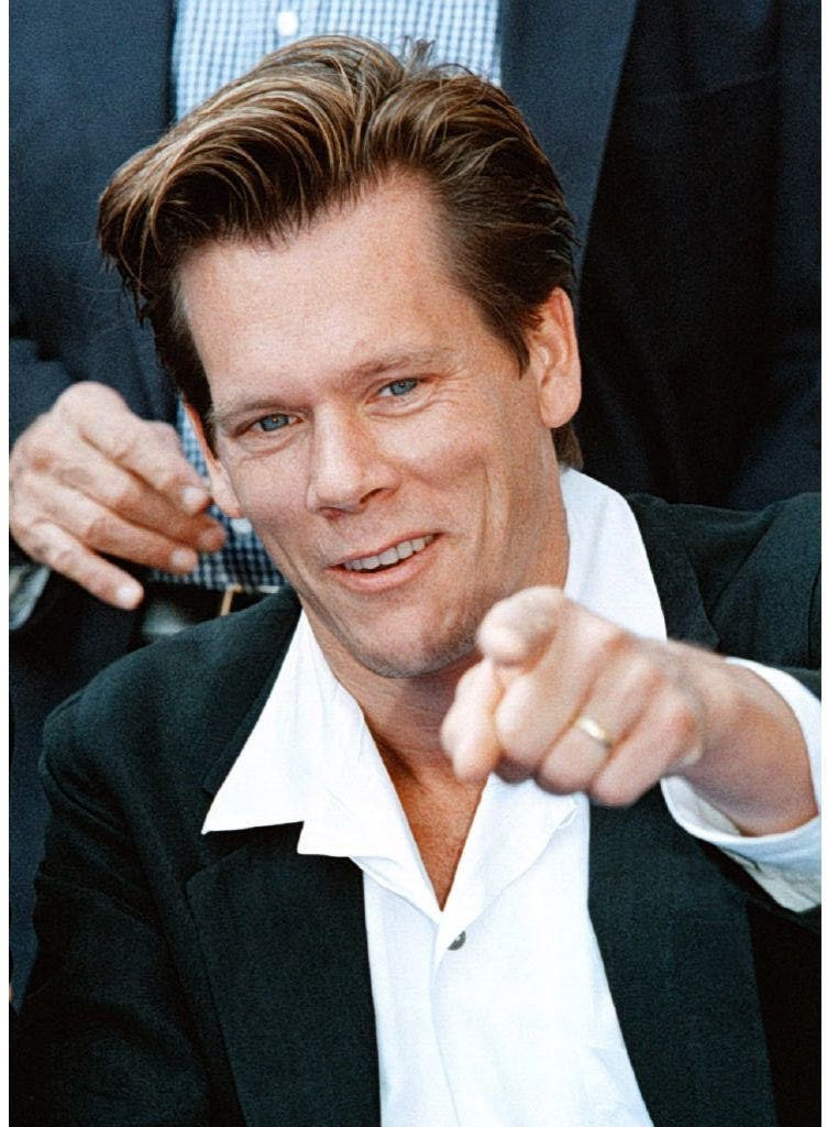 Top Movies Of Kevin Bacon