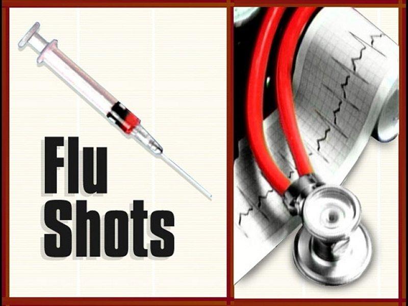 should i get a flu shot