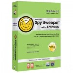 SpySweeper is the 2nd highest rated Spyware product