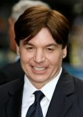 Top 10 Richest Actors: Mike Myers: #4