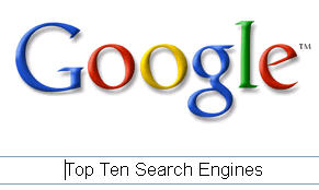 Top Search Engines on the Internet