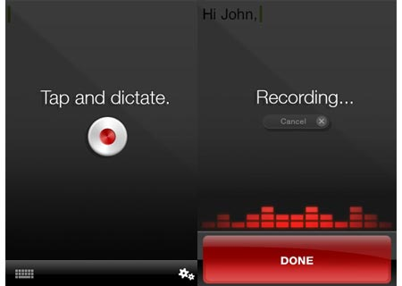 Voice Narration with iPad