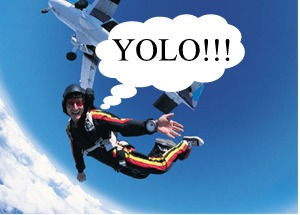 The Meaning of YOLO