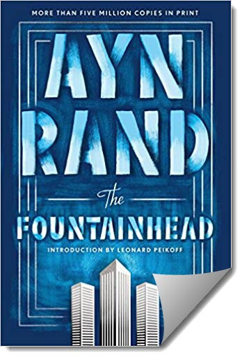 The-Fountainhead-Ayn-Rand-Review