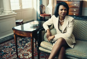 Condoleezza Rice for Vice President