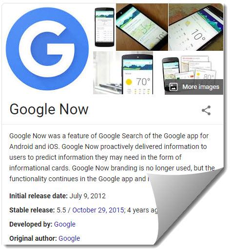 google-now-no-longer-exists