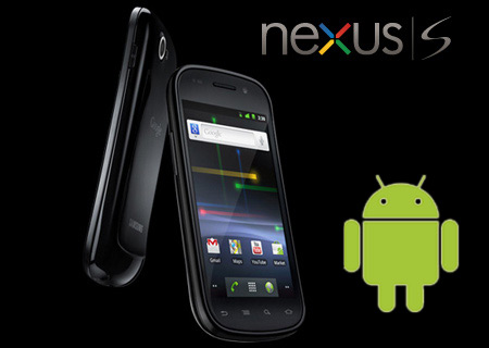 Google Nexus Featuring Jelly Bean