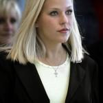 Debra Lafave In Court