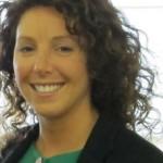 Erica DePalo Smiling