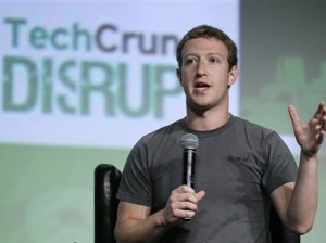 Mark Zuckerberg First Post IPO Interview