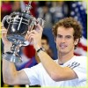 Andy Murray Wins U.S. Open