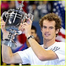 Andy Murray Wins U.S. Open
