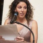 Erica DePalo Speaking