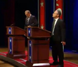 Stewart O'Reilly Debate Watch Online
