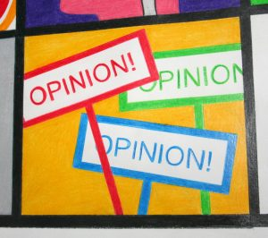 Richard's Sunday Opinion