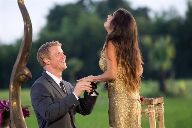 Bachelor Sean Catherine