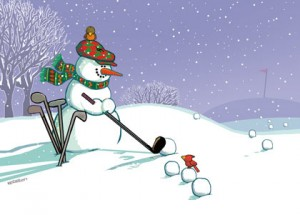 christmas best golf gifts