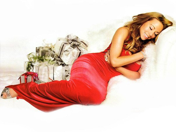 top-christmas-songs-mariah-carey-photo