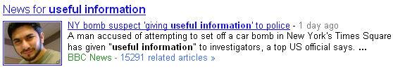 useful-information