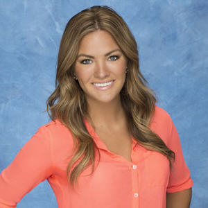 Photo of Becca the bachelor season 19 with Chris Soules