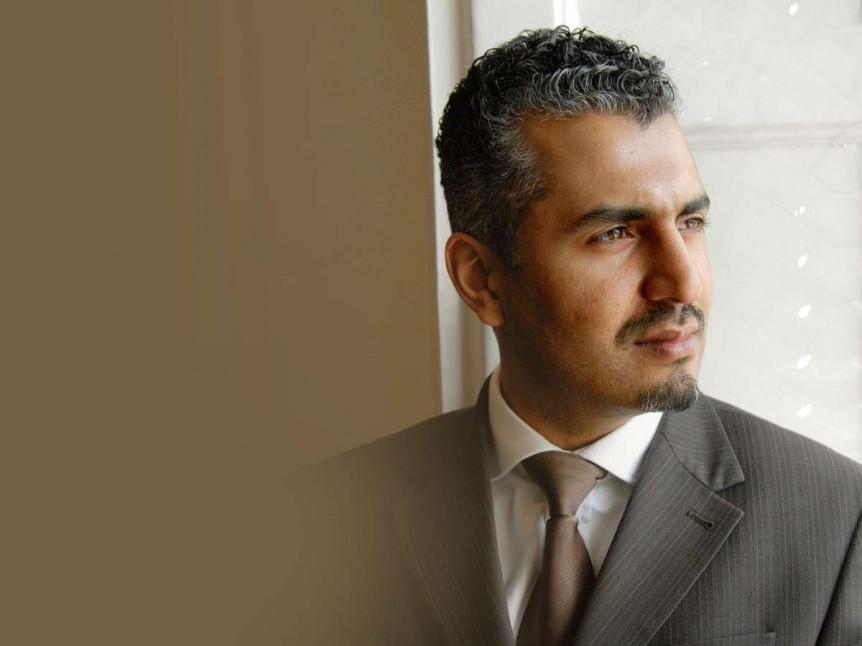 maajid nawaz story of a terroist