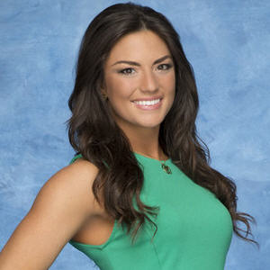 Photo of Jillian the bachelor season 19 with Chris Soules