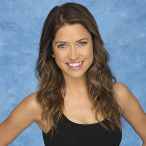Photo of Kaitlyn the bachelor season 19 with Chris Soules