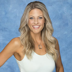 Photo of Tandra the bachelor season 19 with Chris Soules