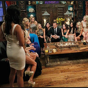 Photo Episode 2 the bachelor season 19 with Chris Soules