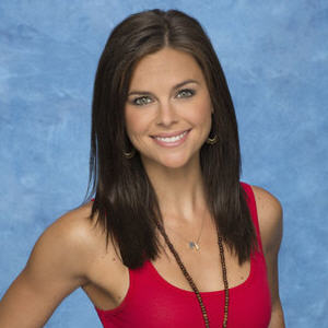 Photo of Tracy the bachelor season 19 with Chris Soules