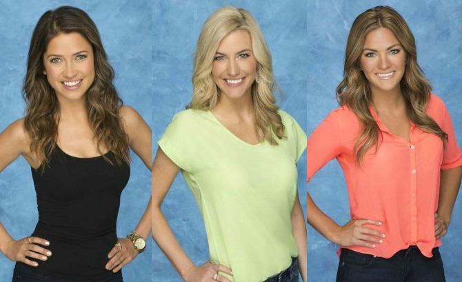 whitney becca kaitlyn 3 remaining bachelorettes