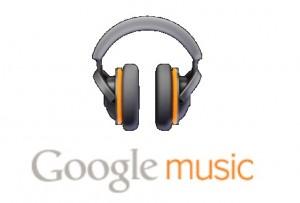 Google Music Storage